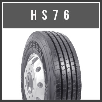 Hanksugi Japan Best tires HS76